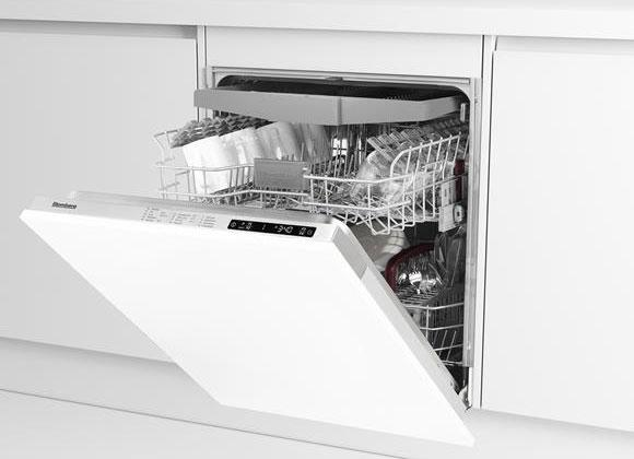 Blomberg LDV42244 Built In Integrated Full Size Dishwasher