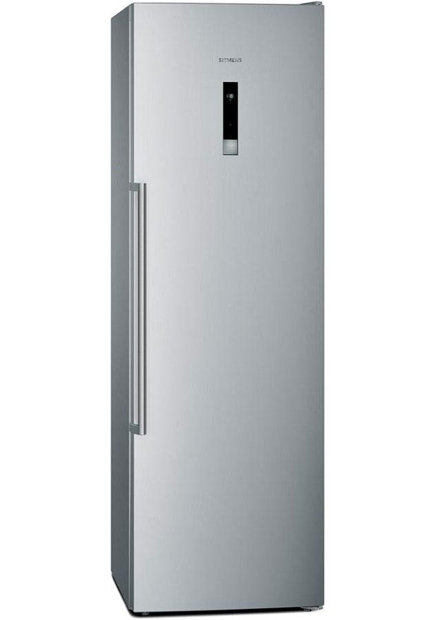 Siemens iQ300 GS36NVI30G 237 Litre Single Door Freezer