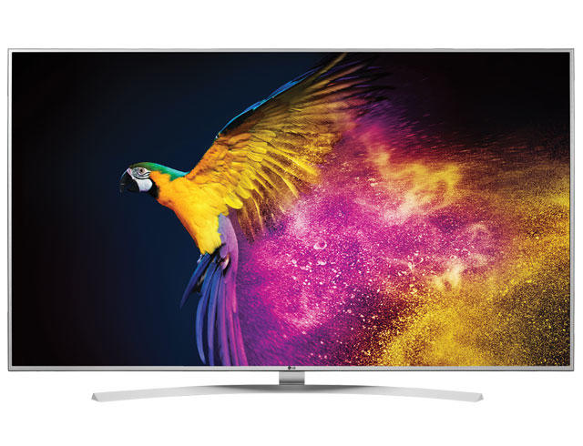 "LG 55UH770V 55"" 4K HDR Ultra HD LED TV"