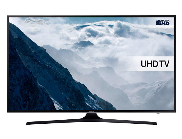 "Samsung UE60KU6000 60"" SMART HDR 4K TV"