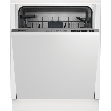 Blomberg LDV42221 60cm Fully Integrated Standard Dishwasher