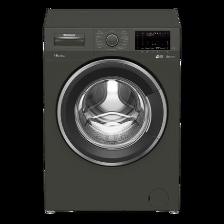 Image of LWF184420G 8kg 1400 Spin Washing Machine - Graphite