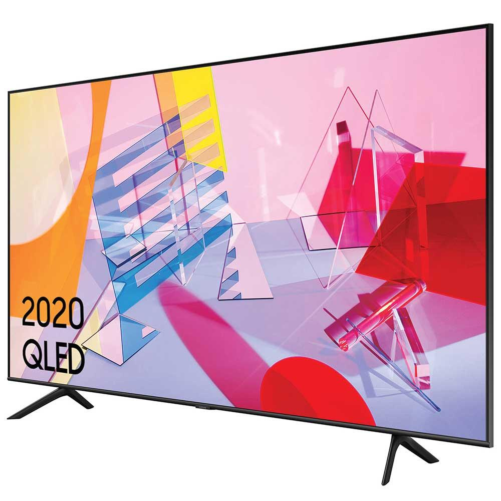 Samsung QE75Q60T (2020) 75 inch QLED 4K HDR Smart TV with Tizen OS