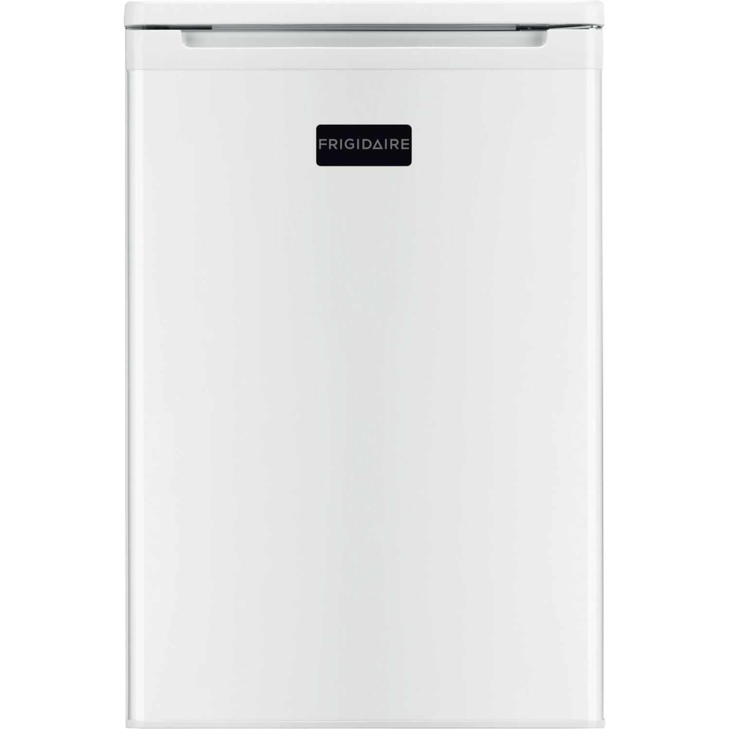 Frigidaire FRLF55W 155 Litre Under Counter Larder Fridge