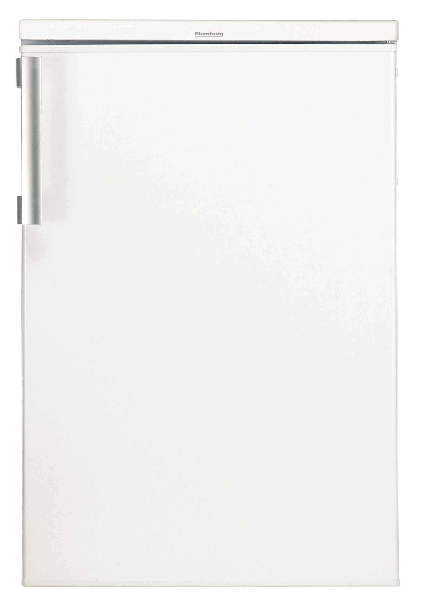 TSM1541P 114 Litre Under Counter Fridge with Freezer Compartment