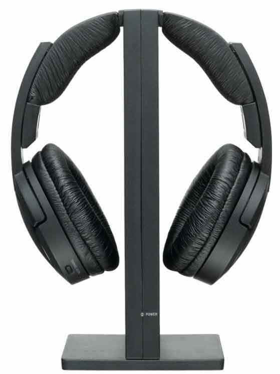 Sony MDR-RF865RK WIRELESS CLOSED BACK HEADPHONES
