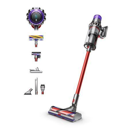 Image of V11 Outsize Absolute Cordless Vacuum Cleaner with up to 120 Minutes Run Time
