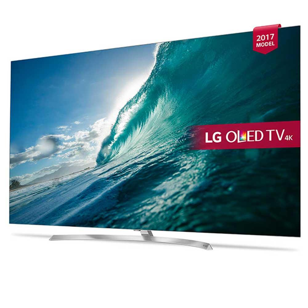 "LG OLED55B7V 55"" HDR 4K Smart OLED TV"