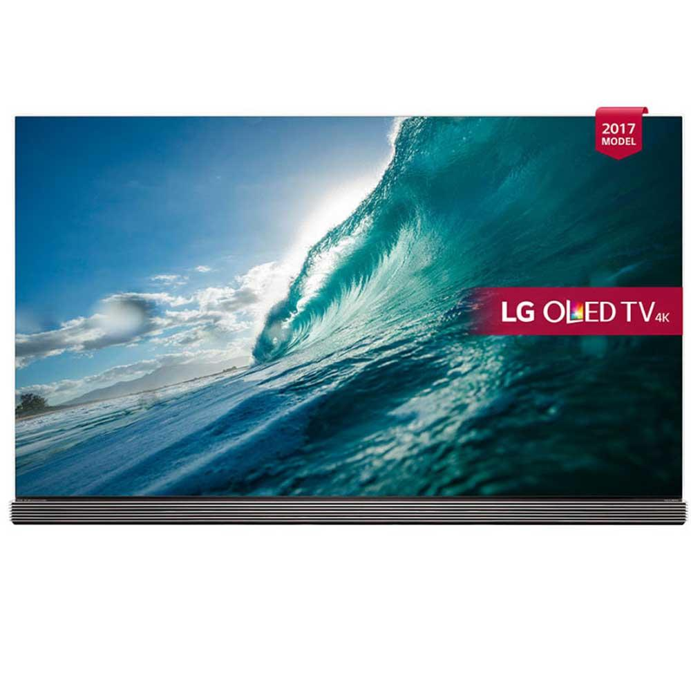 lg signature oled65g7v oled65g7v lg oled hdr 4k tv. Black Bedroom Furniture Sets. Home Design Ideas