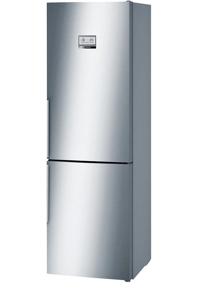 Bosch KGN36AI35G 320 Litre Freestanding Fridge Freezer