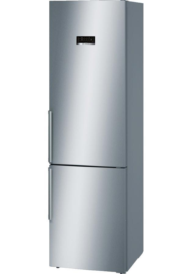 Bosch Serie 4 KGN39XL35G 366 Litre No Frost Fridge Freezer