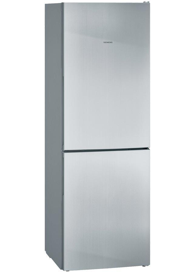 Siemens iQ300 KG33VVI31G 287 Fridge Freezer Stainless Steel