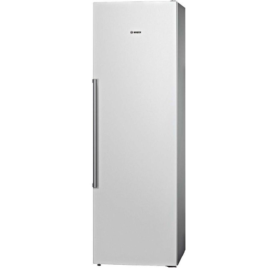 Bosch Serie 6 GSN58AW30G 360 Litre Single Door Freezer