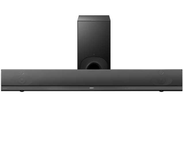 Sony HT-NT5 Sound Bar 2.1 400W Hi-Res Audio