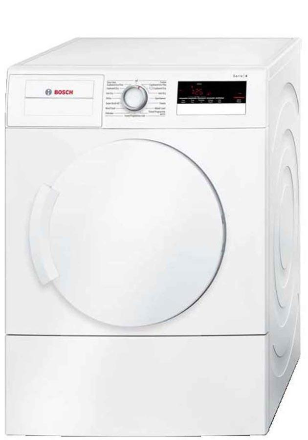 Bosch Serie 4 WTA79200GB 7Kg Vented Tumble Dryer