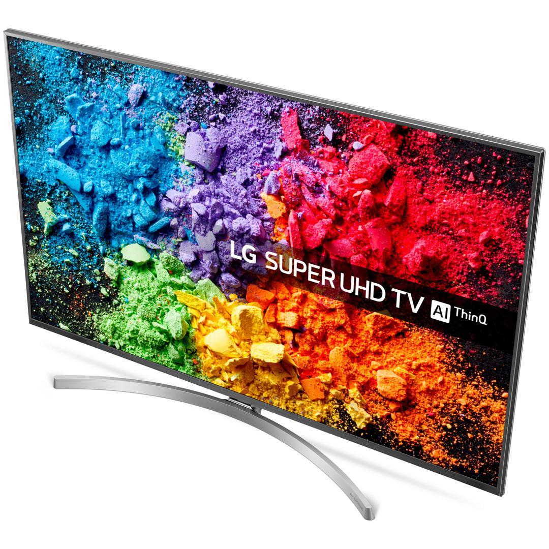 lg 55sk8100pla 55sk8100 lg super uhd ips 4k nano cell hdr tv. Black Bedroom Furniture Sets. Home Design Ideas