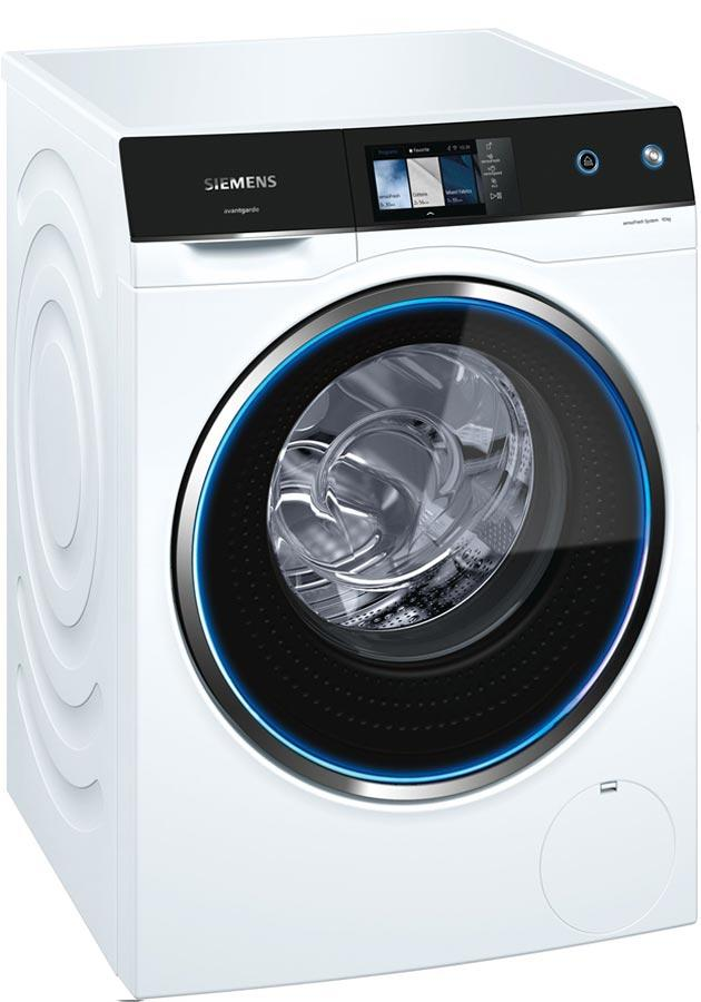 Siemens Avantgarde WM14U940GB 10Kg 1400 Spin Washing Machine