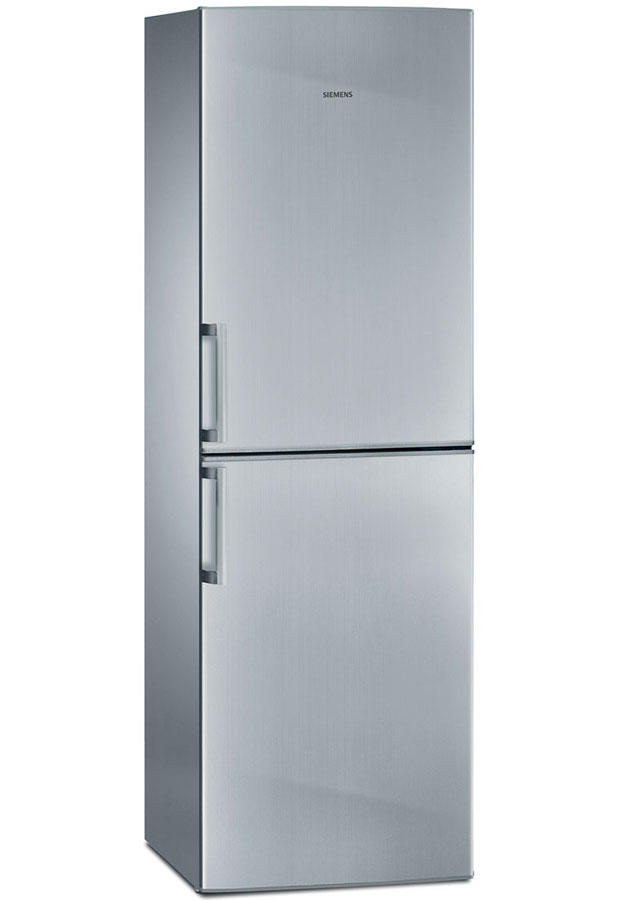Siemens KG34NVI20G 277 Litre Freestanding Fridge Freezer