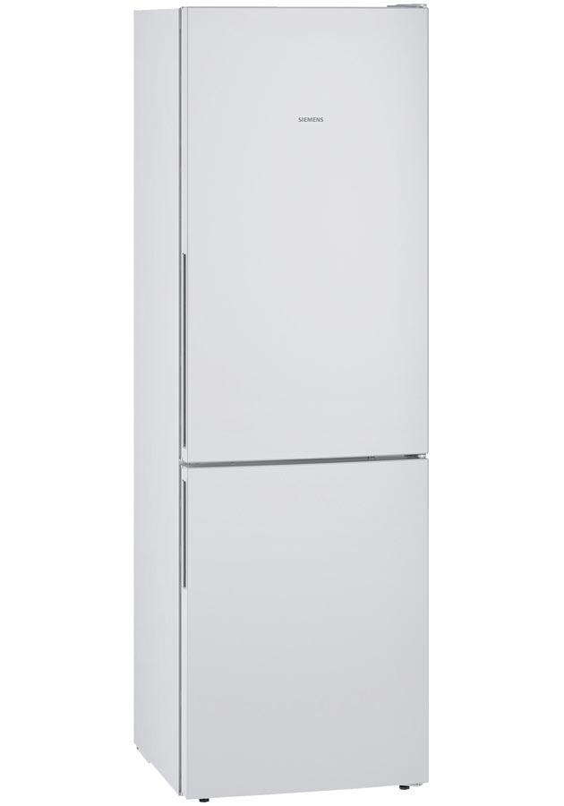 Siemens iQ300 KG36VVW33G 307L A++ Fridge Freezer - White