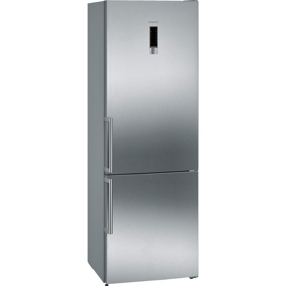 Siemens iQ300 KG49NXI30 435 Litre No Frost Fridge Freezer