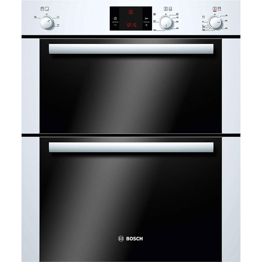 Bosch HBN13B221B Built-In Electric Double Oven