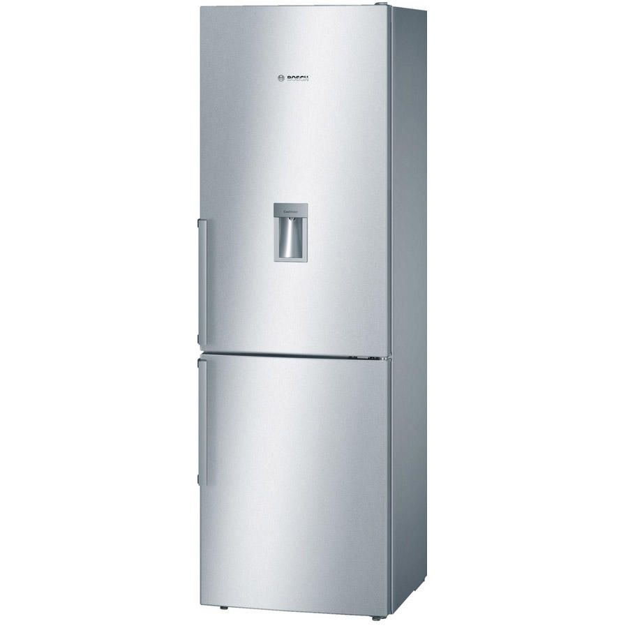 Bosch KGD36VI30G 319 Litre No Forst Fridge Freezer
