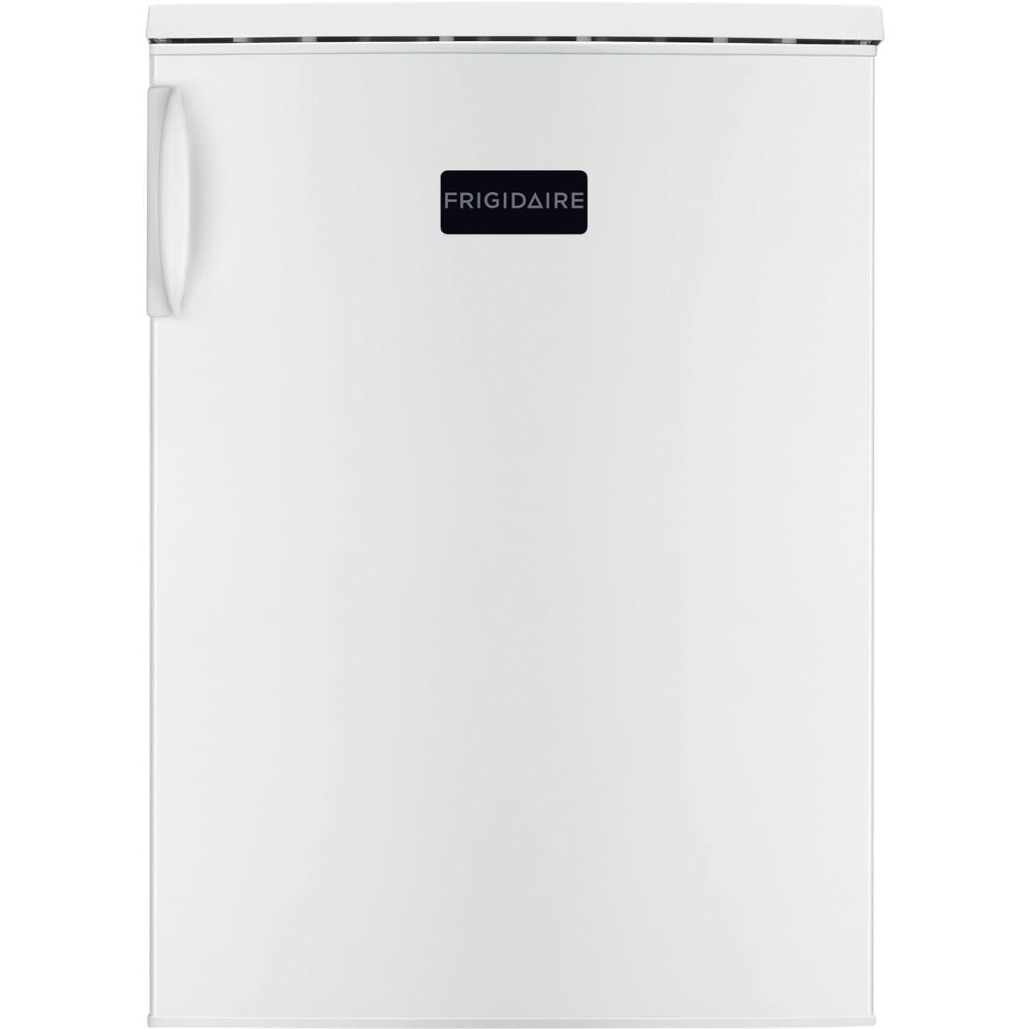 Frigidaire FRLF60W 155 Litre Under Counter Larder Fridge
