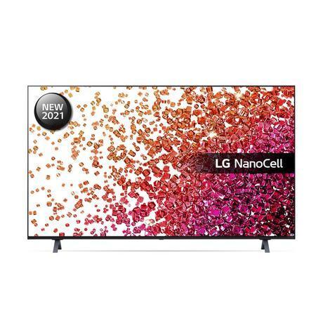 50NANO756PA (2021) 50 inch NanoCell HDR 4K TV