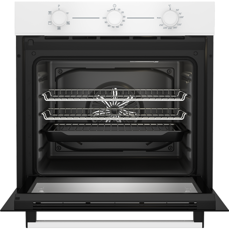 Image of CIFY71W AeroPerfect™ Built In Electric Single Oven | White