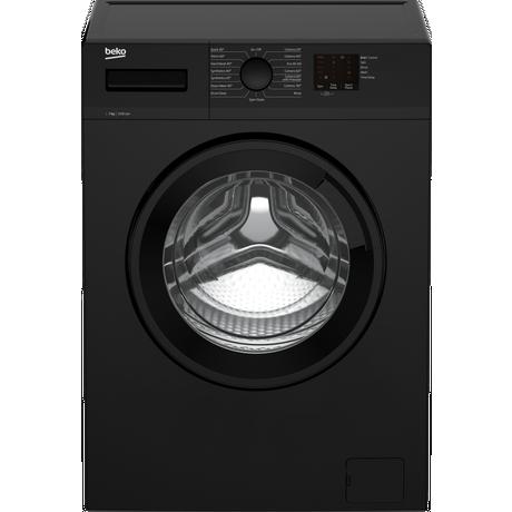 Image of WTK72042B 7Kg 1200 Spin Washing Machine | Black