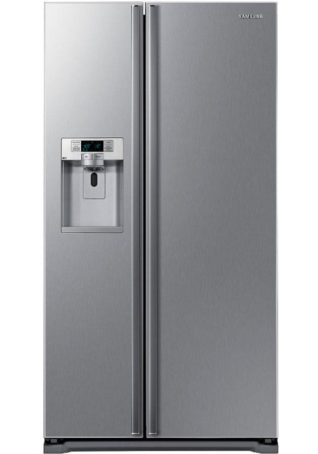 RSG5UUSL1 615 Litre American Fridge Freezer