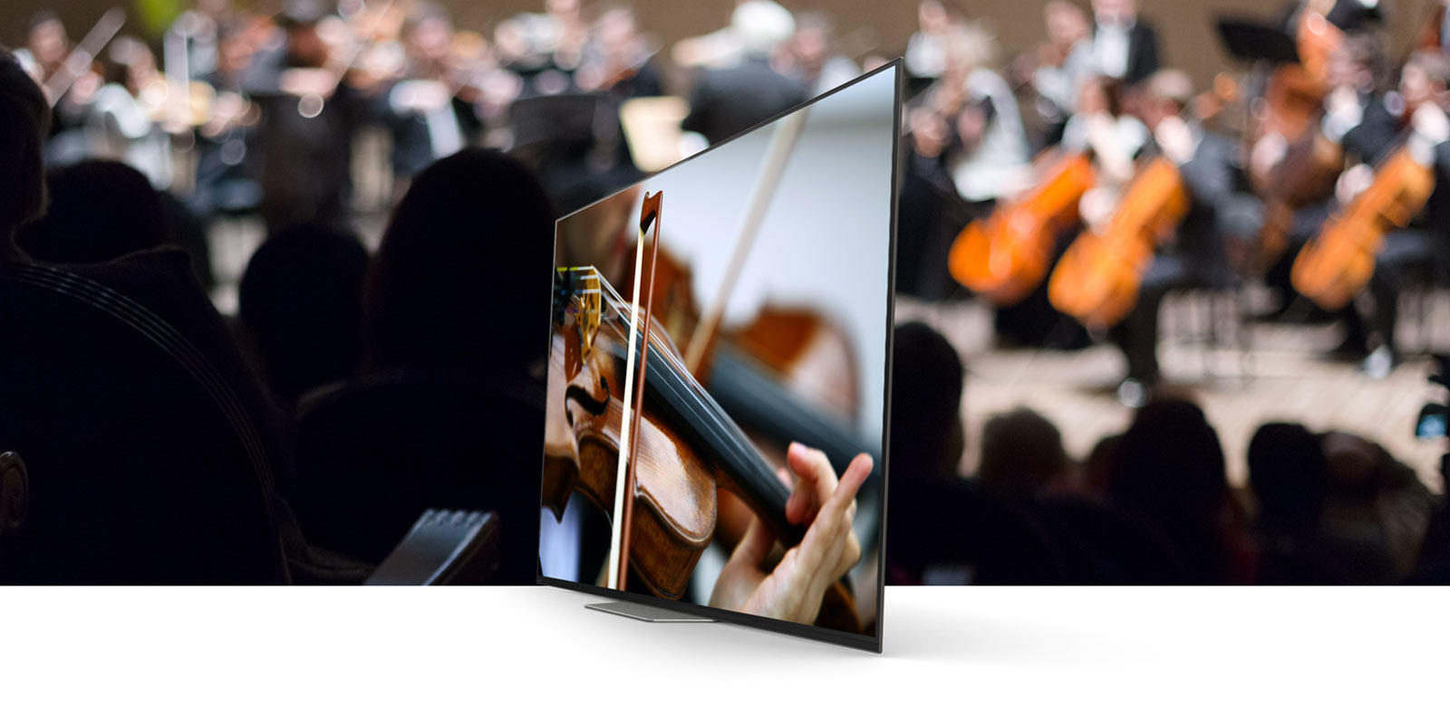 Sony Launch AF8 2018 4K OLED TV