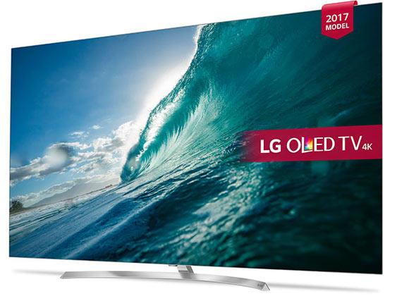LG OLED65B7V 65 inch OLED 4K Ultra HD Premium Smart TV