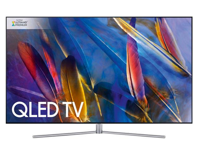 Samsung QE75Q7F 75 inch 4K Ultra HD Premium HDR 1500 Smart QLED TV