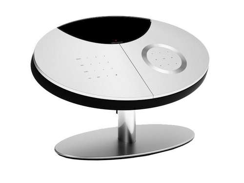 Bang & Olufsen BeoCenter 2 Master Unit