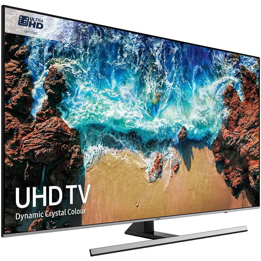 Samsung UE75NU8000 75 inch 4K Ultra HD HDR 1000 Smart LED TV