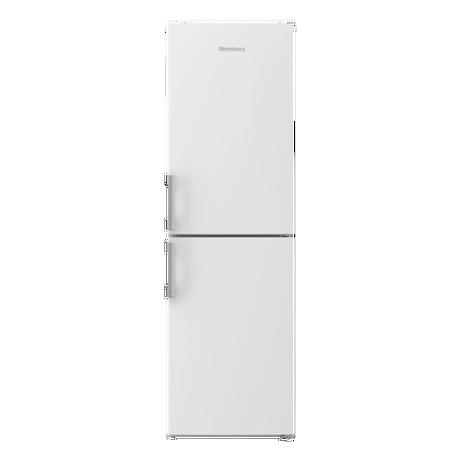 KGM4553 55cm 290 Litre -15c Freezer Guard Frost Free Fridge Freezer | White