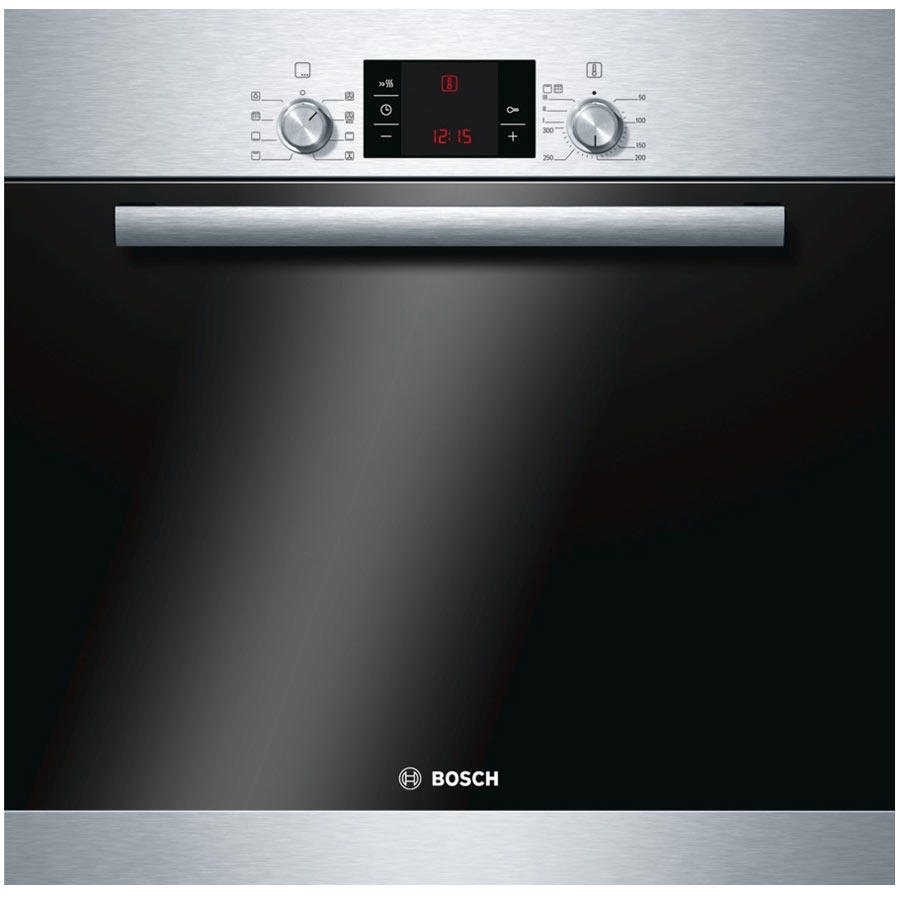 Bosch HBA63B150B Built-In Single Electric Oven