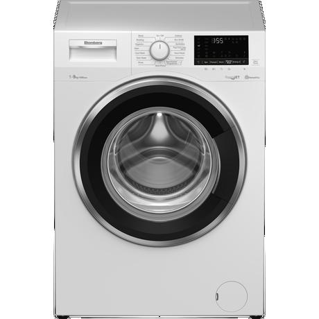 Image of LWF194520QW 9kg 1400 Spin Washing Machine | White