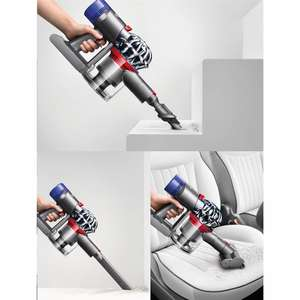 Dyson V7 Absolute Cordless Vacuum Cleaner with up to 30 Minutes Run Time