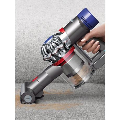 Dyson V7 Animal Plus Cordless Vacuum Cleaner with up to 30 Minutes Run Time