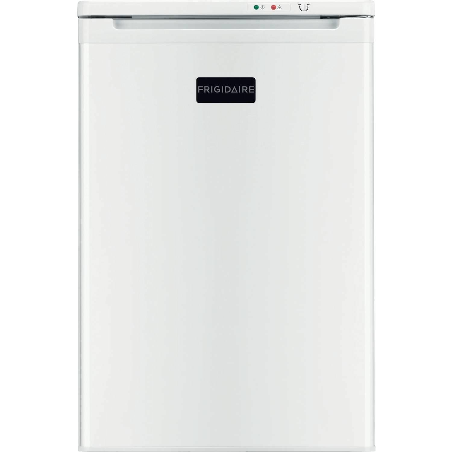 Frigidaire ​FRF55W 110 Litre Under Counter Static Freezer