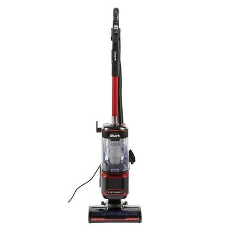 Image of NV602UKT Lift-Away Upright Vacuum Cleaner - Pet Model   Red