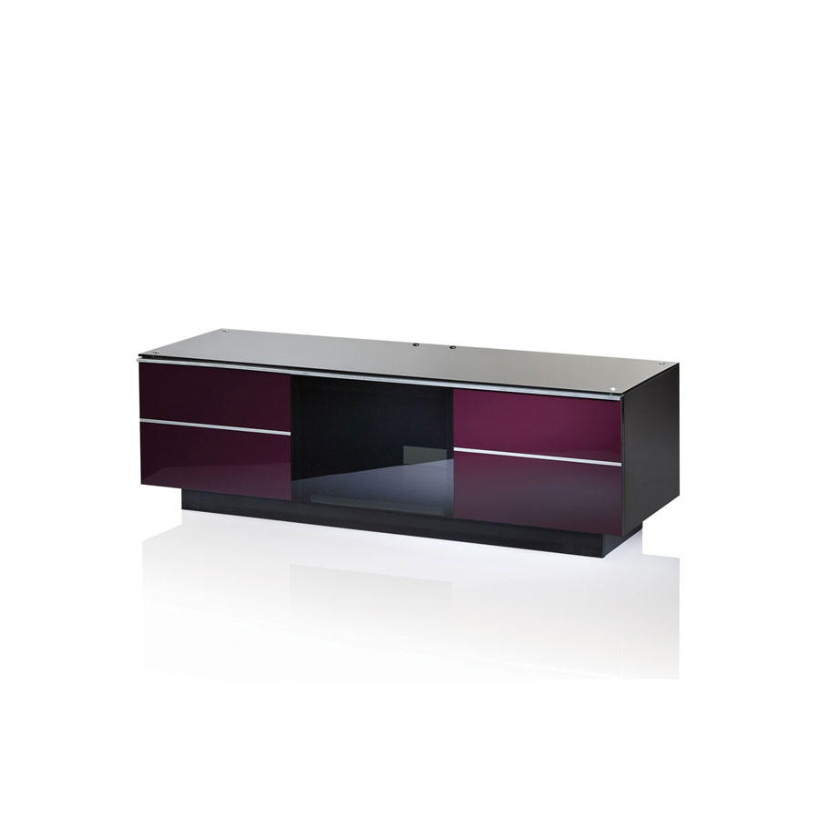 UKCF GG135 ULTIMATE 1350MM DAMSON TV STAND