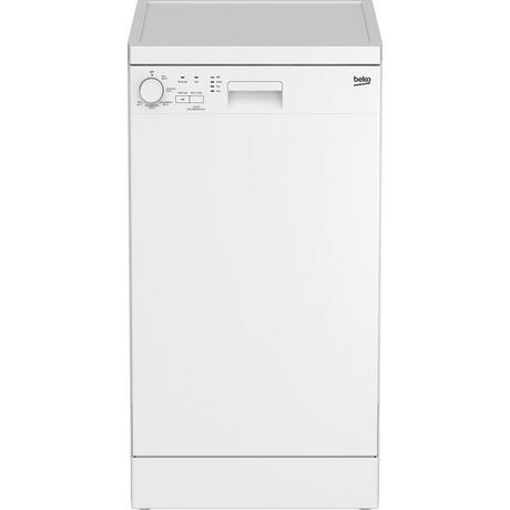 DFS05020W Slimline Freestanding Dishwasher   White