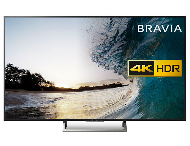 "Sony BRAVIA KD65XE8596 65"" HDR LED 4K TV"