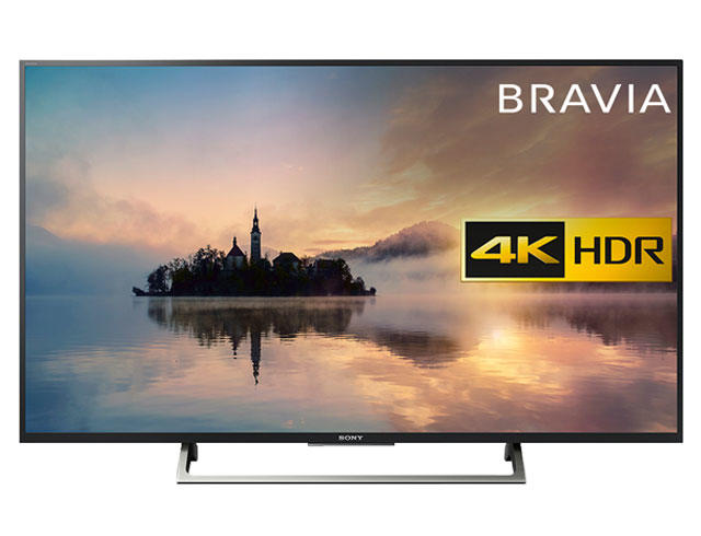 "Sony BRAVIA KD55XE7003 55"" HDR LED 4K TV"