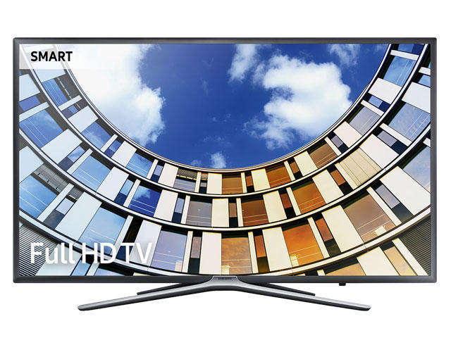 "Samsung UE49M5520 49"" Full HD Smart TV"