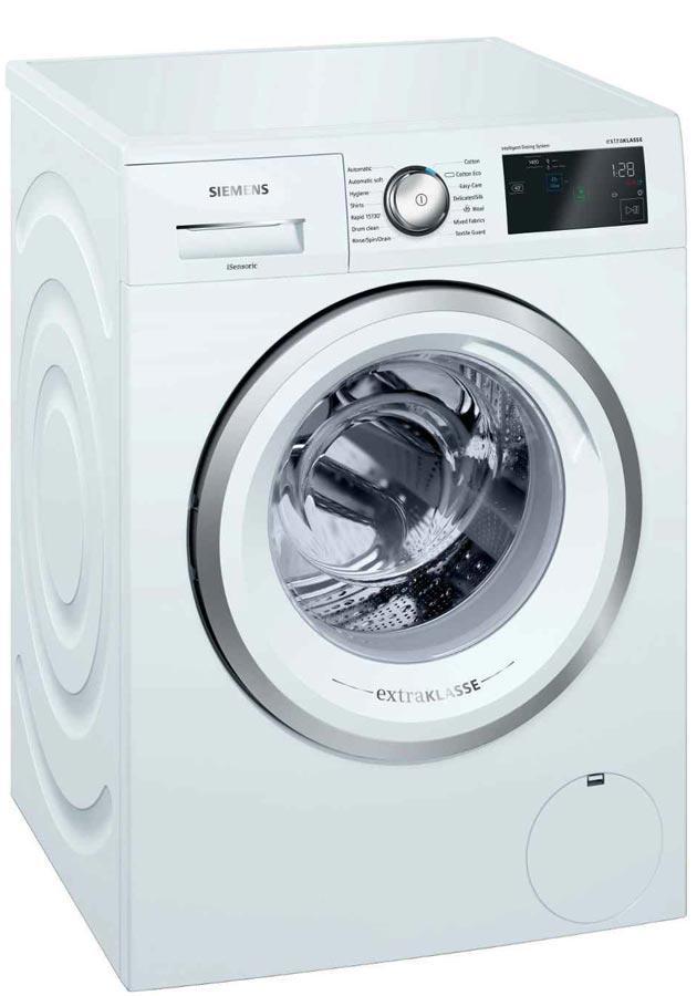 siemens iq500 wm14t690gb wm14t690gb i dos washing machine. Black Bedroom Furniture Sets. Home Design Ideas