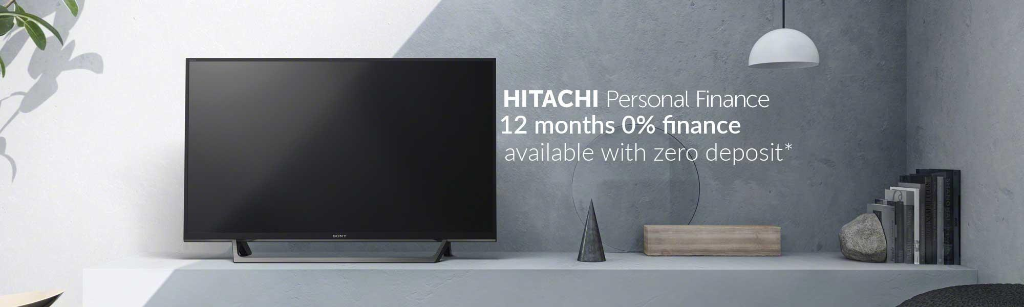 Sony BRAVIA KDL32WE613BU (2020) 32 inch Freeview Play Smart LED TV
